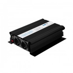 POWER INVERTER 1000W Well 12V DC TO 220V AC PSUP-INV/U-12V1000W-WL